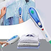 Ручной отпариватель TOBI Stream brush, фото 1
