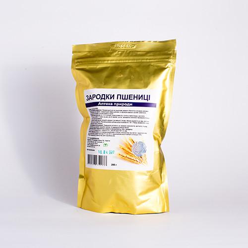 Пшеничные отруби (200гр,Дана-Я)-порошок для похудения,улучшает обменн веществ