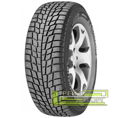 Зимняя шина Michelin Latitude X-Ice North 255/50 R19 107T XL (шип)