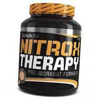 Предтренировочный комплекс BioTech Nitrox Therapy 340 г персик