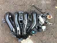 Дросельная заслонка 1.6 и 2.0 Mazda 3 Хэтчбек