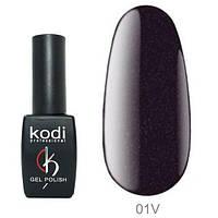 Гель-лак Kodi Professional №01 V 8 мл Фіолетовий