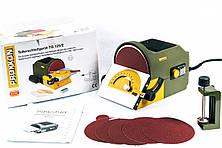 Дисковый шлифовальный станок Proxxon TG 125/E (27060)