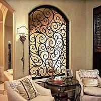 Кованые декоративные решетки
