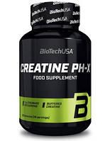 Креатин BioTech Creatine pH-X (90 кап)