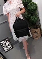 Практичный стильный спортивный рюкзак, фото 3