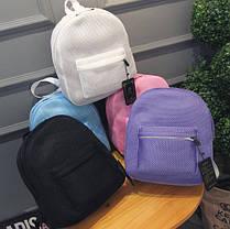 Практичный стильный спортивный рюкзак, фото 2