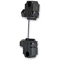 Набор зажимов пилки для лобзика Proxxon DS 460 (27096)