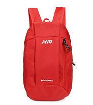 Місткий рюкзак спортивний, фото 3