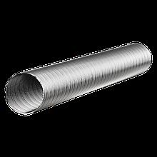 Труба термостойкая Вентс Термовент Н 125/1 Ц из оцинкованной стали