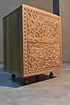 Тумба в Індійському стилі, фото 3