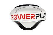 Лапы боксерские PowerPlay 3042 Черно-Белые PU [пара], фото 6