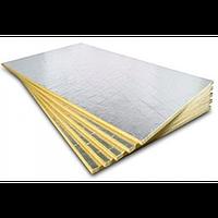 Базальтовая минеральная плита Paroc Fireplace Slab(1000*25*600)для бани.