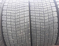 Шина 315/60R22.5 Michelin б-у, фото 1