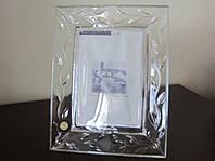 Рамка для фото из хрусталя Laurus