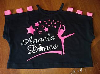 Angels Dance  3