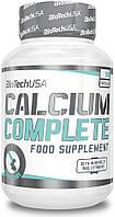 Минеральный комплекс BioTech Calcium Complete (90 капс)