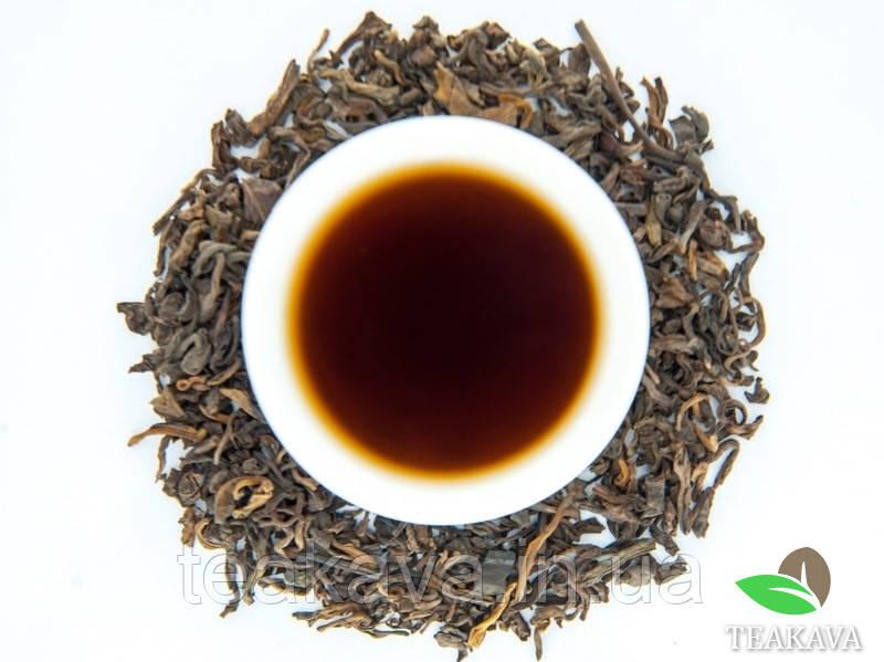 Чай Шу Пуэр Классический, 50 грамм
