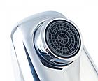 Смеситель для ванны Grohe Grohtherm 1000 New термостатический, фото 2