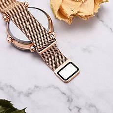 Уценка!!! Женские наручные часы на магнитной застежке, фото 2