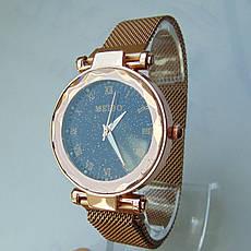 Уценка!!! Женские наручные часы на магнитной застежке, фото 3