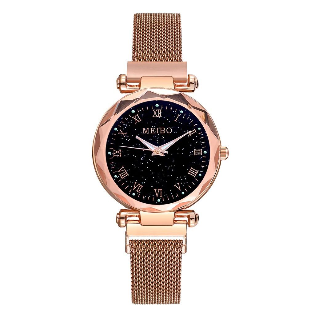 Уценка!!! Женские наручные часы на магнитной застежке