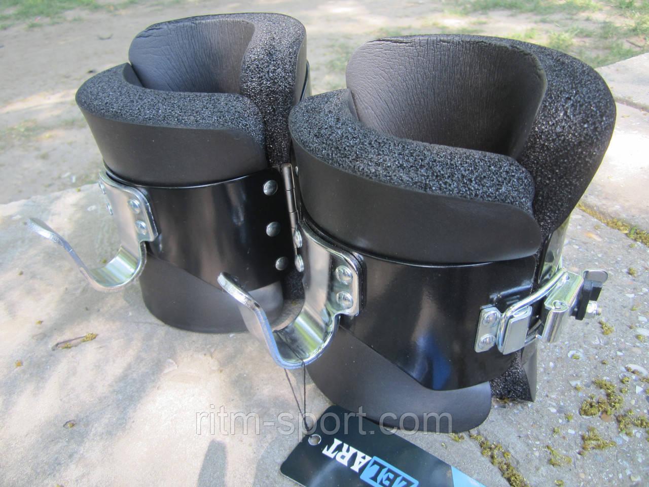 Гравитационные (инверсионные) ботинки JT01