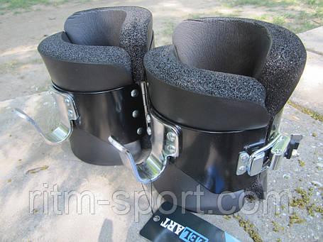 Гравитационные (инверсионные) ботинки JT01, фото 2