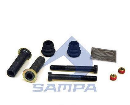 Ремкомплектт суппорта MERITOR SP8902 MB 0004211463