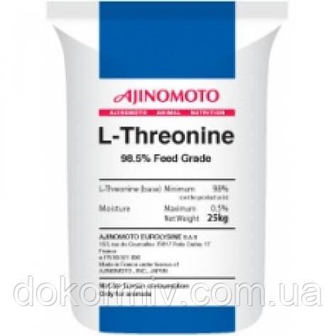 L-Треонин кормовой, фото 2