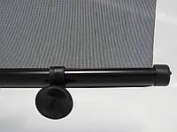 Шторки автомобильные раздвижные солнцезащитные на присосках 2Х45 SS 045 CarLife