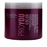 Маска для сохранения цвета REVLON PROYOU Color 500 мл