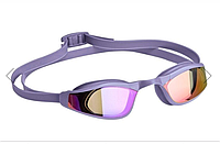 Дзеркальні Окуляри Для Плавання Adidas Persistar Race - Фіолетовий, фото 1