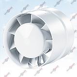 Канальный вентилятор Домовент 100 ВКО, фото 3