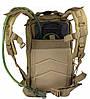 Тактичний Штурмової Військовий Рюкзак 25 л, + Подарунок, фото 6