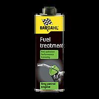 Присадка в бензин TRAITEMENT ESSENCE BARDAHL 0,3 л 1069B