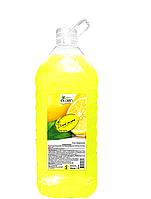 Жидкое мыло Selan EcoLan Белый лимон 5000 мл