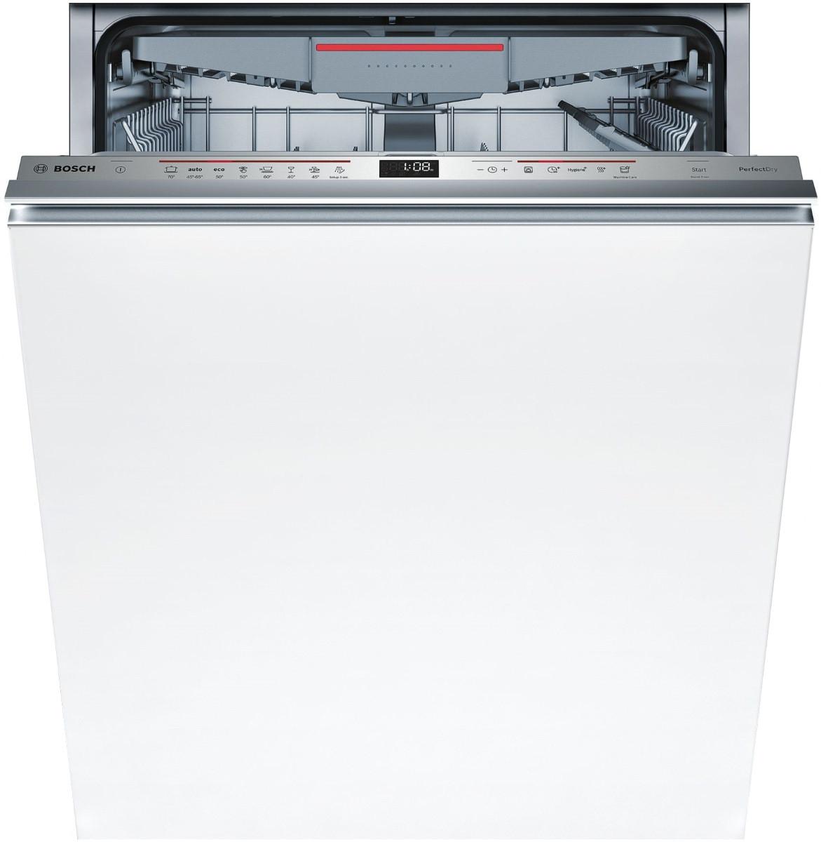 Посудомоечная машина Bosch SMV68MX03E