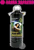 Хвойный экстракт на основе бишофита, 500 мл, Bish Effect