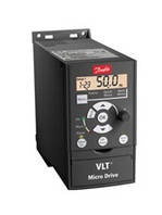 Danfoss MicroDrive FC 51 15 кВт