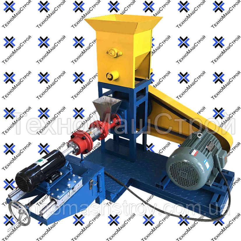 Оборудование для производства корма для домашних животных ЕШК-80