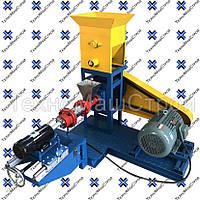 Оборудование для производства корма для домашних животных ЕШК-80, фото 1