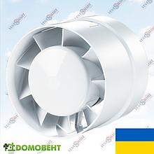 Осевой канальный вентилятор Домовент 150 ВКО