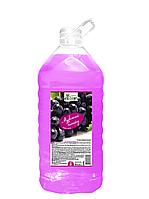 Жидкое мыло Selan EcoLan Мускатный виноград 5000 мл