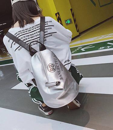 Оригинальный неоновый рюкзак Banlectegh, фото 2