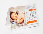 Календарі настільні, фото 7