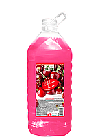 Жидкое мыло Selan EcoLan Сочная вишня 5000 мл