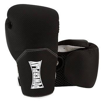 Снарядные перчатки PowerPlay 3012 Черные S / M / L / XL