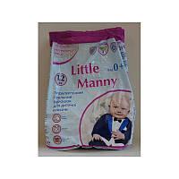 Little Manny стиральный порошок детский 2.4 кг.