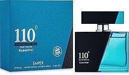 Мужская парфюмерная вода 110 Degrees Essential.Emper